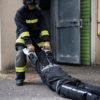 Mannequin pompier